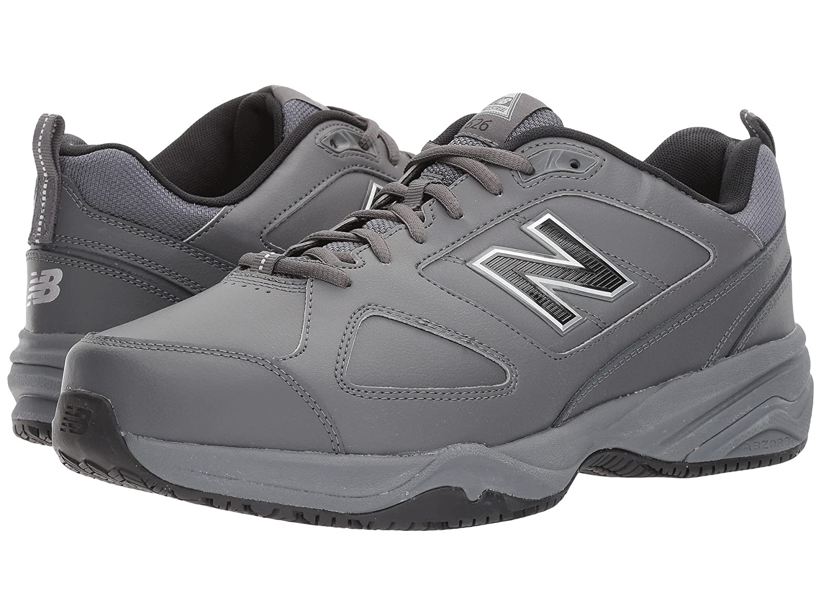 New Balance MID626v2Atmospheric grades have affordable shoes