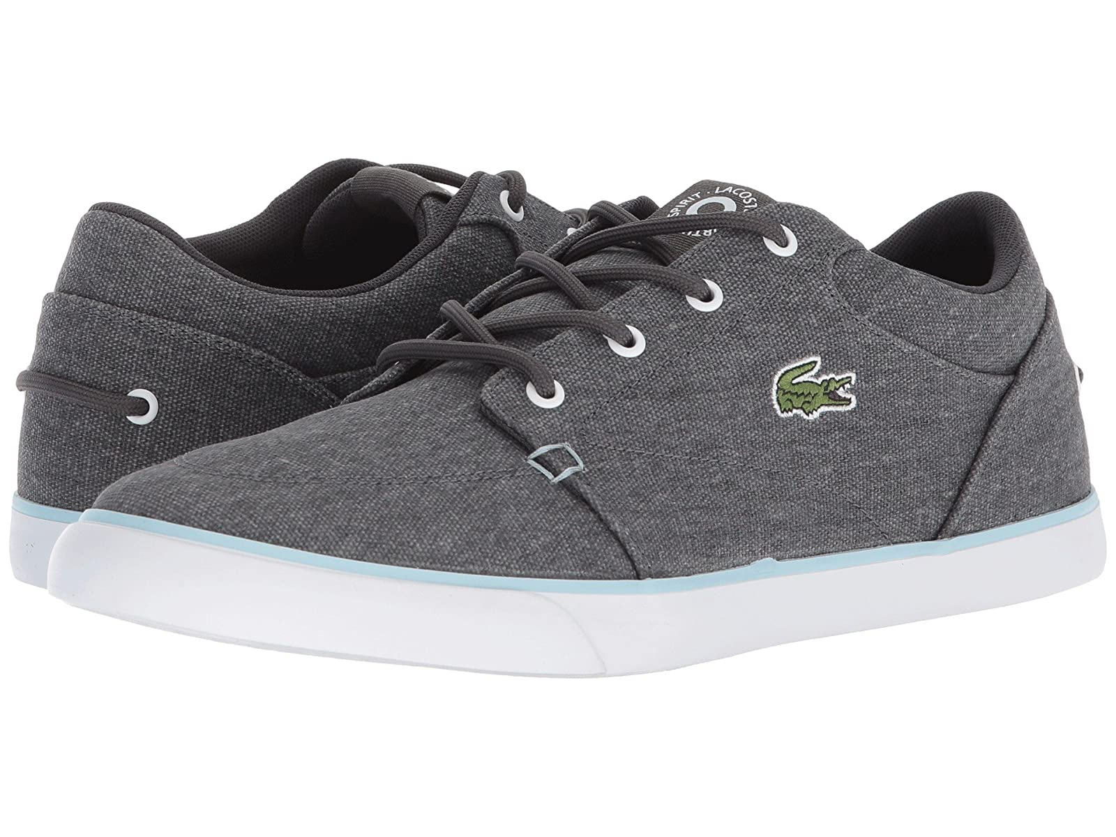 Lacoste Bayliss 118 3Atmospheric grades have affordable shoes