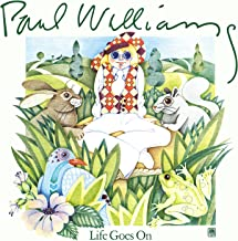 Best paul williams life goes on Reviews
