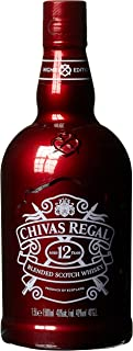 Chivas Regal 12 Years Old Blended Scotch Whisky Red Night Edition 40% Vol. 1,5 l