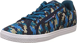 Reebok Boy's On Court IV Sneakers