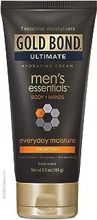 Gold Bond 6.5 Ounce Men's Everyday Essentials Cream