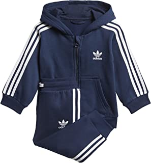 944939394f655d Amazon.it: tuta adidas bambino