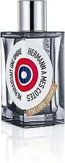 Etat Libre d'Orange Eau de Parfum Spray, Hermann A Mes Cotes Me Paraissait Une Ombre, 3.4 fl. oz.