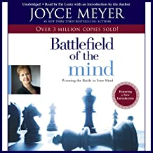 joyce meyer the mind connection audiobook