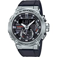 CASIO G-SHOCK G-Steel GST-B200-1AJF Mens Japan Import