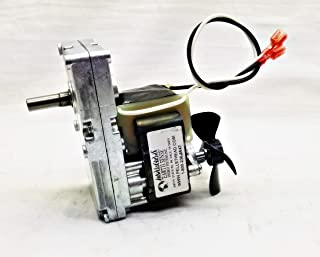 6 RPM Auger Motor, by Harman 3-20-09302