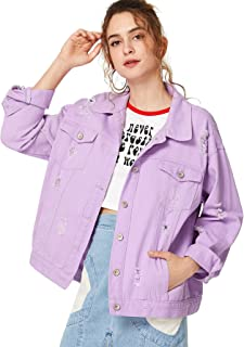 Best purple lean jacket Reviews