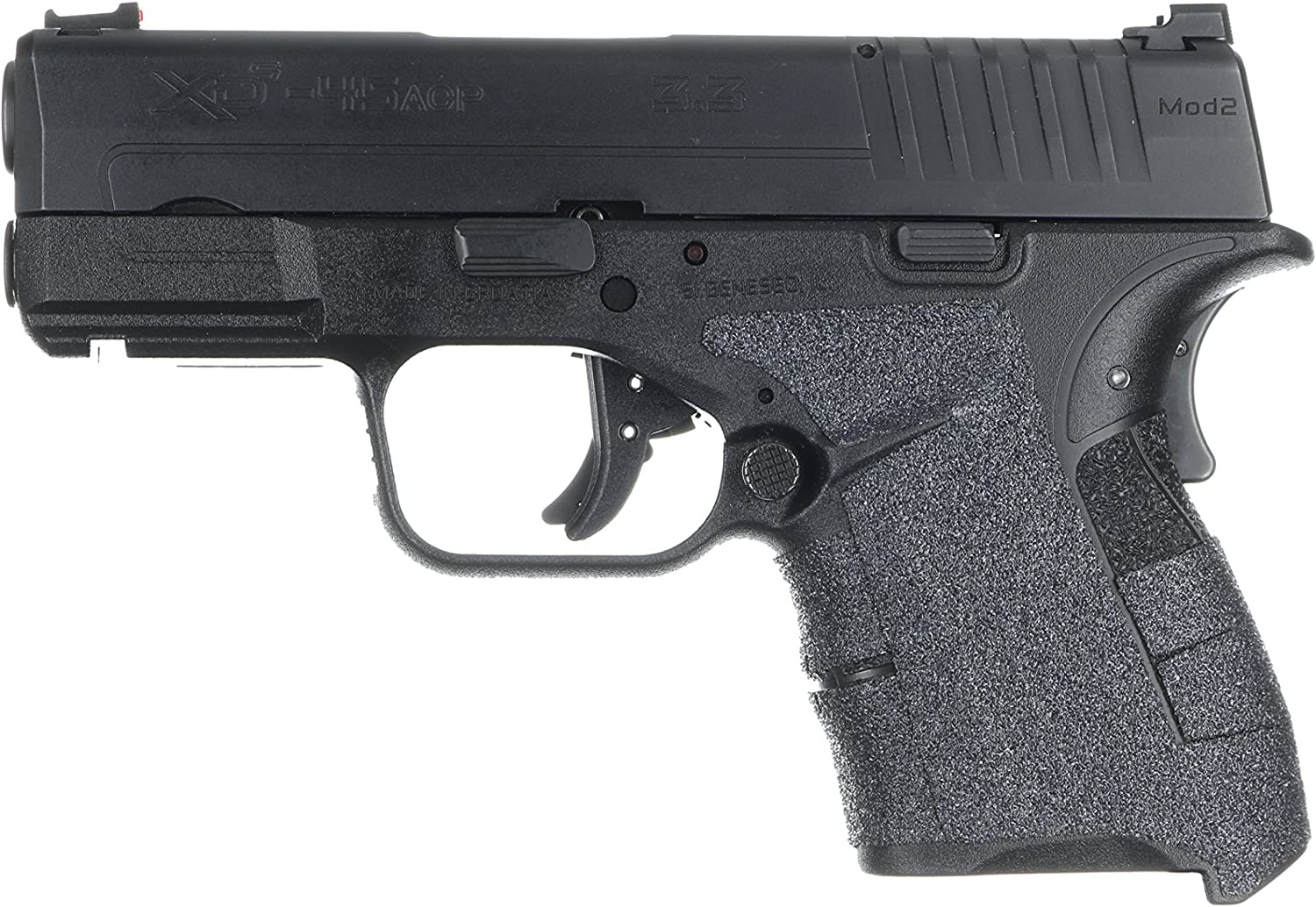 TALON Discount mail order Grips for Jacksonville Mall MOD.2 XD-S Springfield
