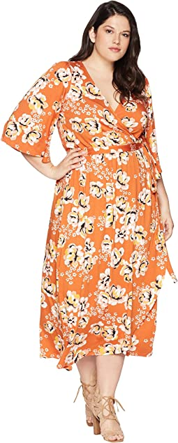 Rachel Pally Plus Size Tristan Dress
