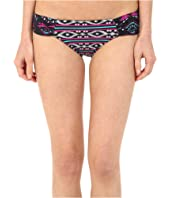 Roxy - Traveling Gypsy Basegirl Bikini Bottom