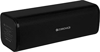 Zebronics Zeb-Vita Portable Bar Speaker with Bluetooth Support, Micro Sd Card, USB Support and Aux Input
