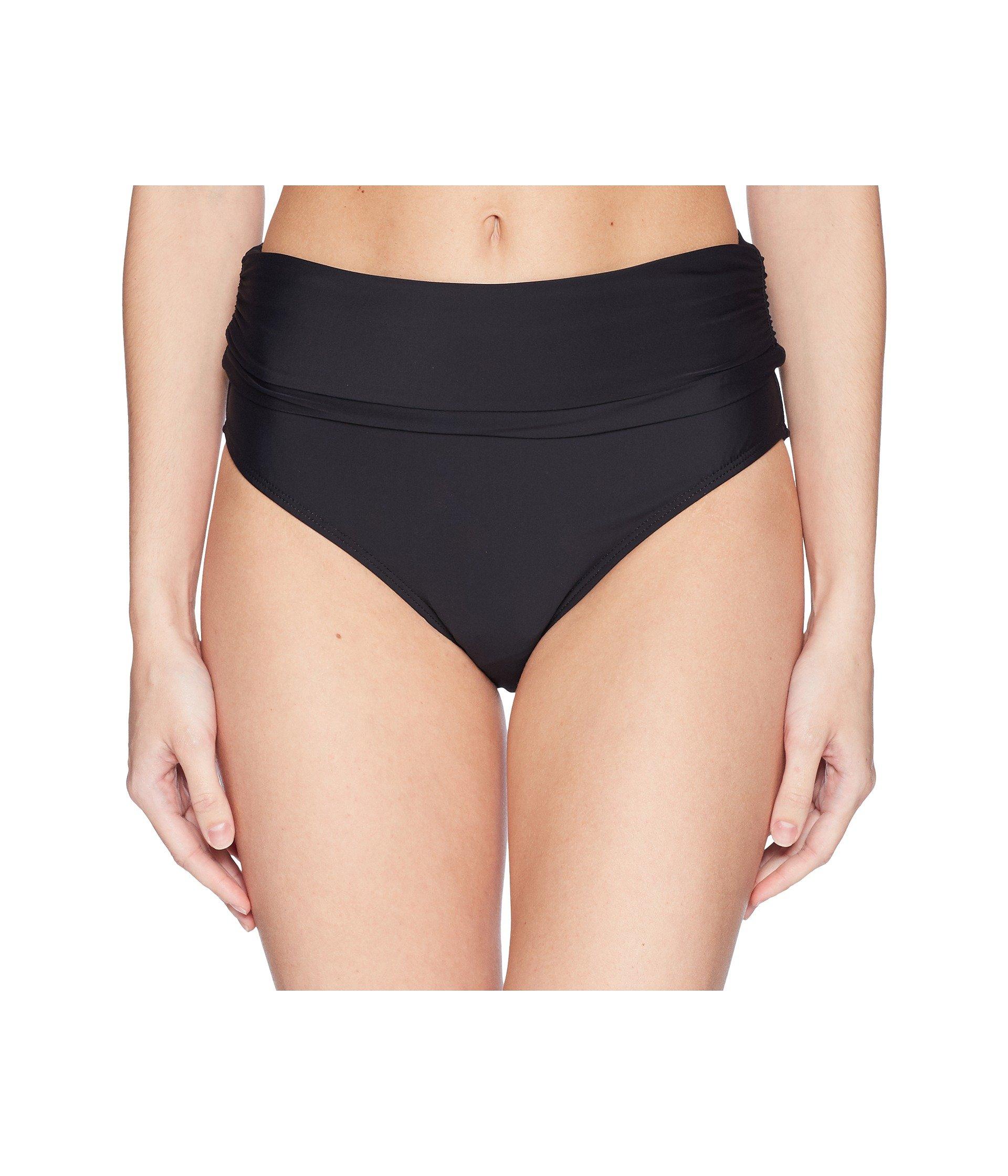 Athena Athena High waist High Black Pants waist EUxfFnqPwz