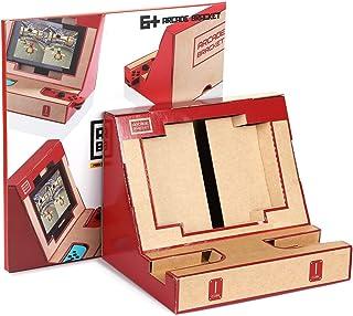The perseids Robot Kit の専用のダンボールセット 任天堂ラボ ニンテンドー ラボ for Nintendo Labo (2人対戦)