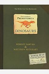 Encyclopedia Prehistorica Dinosaurs Pop-Up ハードカバー