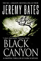 Black Canyon (BookShots): A gripping thriller of dark suspense (The Midnight Book Club 1) Kindle Edition