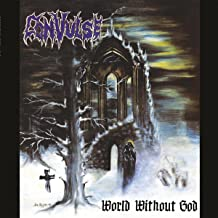 convulse world without god