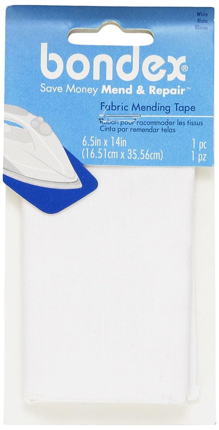 Wrights 230002030B Iron-On Mending Fabric 6-1/2