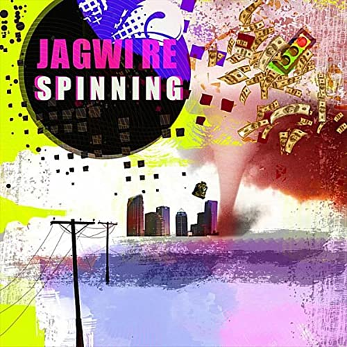 Spinning (Acapella) de Jagwire en Amazon Music - Amazon.es