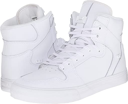 White/Red/White