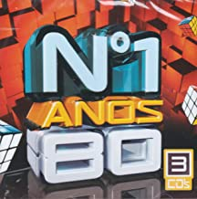No1 Anos 80 [3CD] 2008