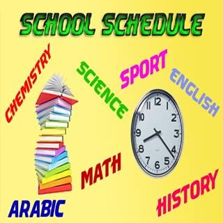 School Schedule Maker