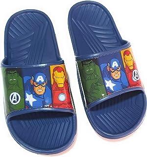 Chanclas Avengers Playa o Piscina - Flip-Flop Avengers Marvel para niños