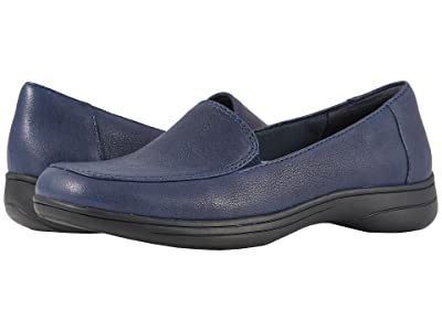 Trotters Jacob (Navy) Women