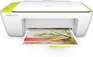 Impressora Multifuncional, HP, DeskJet Ink Advantage 2136, F5S30A, Jato de Tinta, Branco