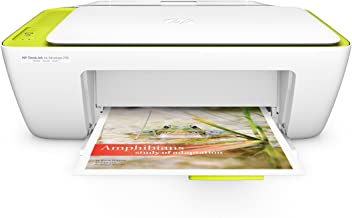 Impressora Multifuncional, HP, DeskJet Ink Advantage 2136,