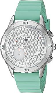 3b879b53a6af Smartwatch Híbrido Fossil Q Modern Pursuit FTW1134 Menta