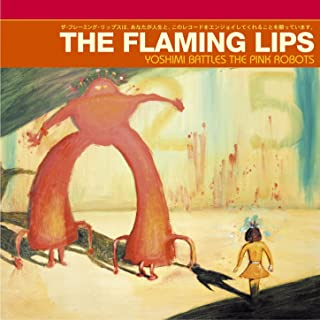 Best the flaming lips do you realize Reviews