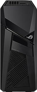 ASUS (エイスース) ゲーミングデスクトップPC ROG STRIX GL12CM-I7G1070 アイアングレー [Win10 Home・Core i7・メモリ 16GB・GTX1070]