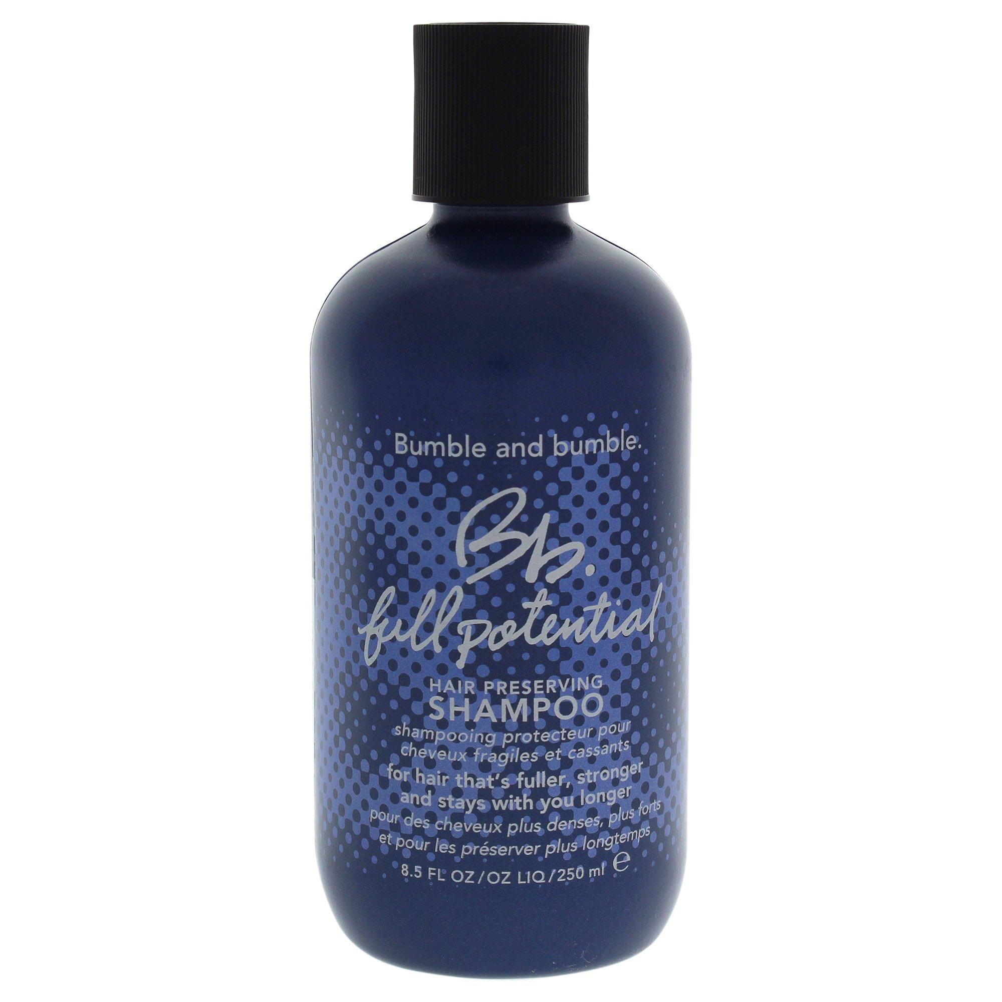 Bumble Potential Preserving Shampoo Unisex
