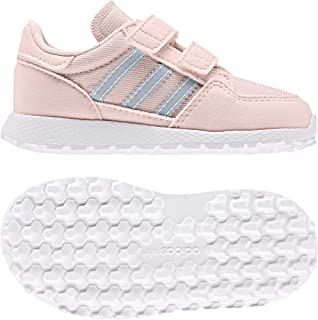 adidas Forest Grove Infants Sneakers Pink