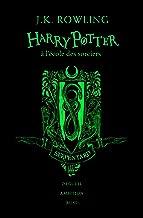 Harry Potter, Tome 1 : Harry Potter à l'école des sorciers (Serpentard) : Edition collector 20e anniversaire
