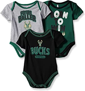 d331ec8b6dc NBA by Outerstuff NBA Newborn   Infant