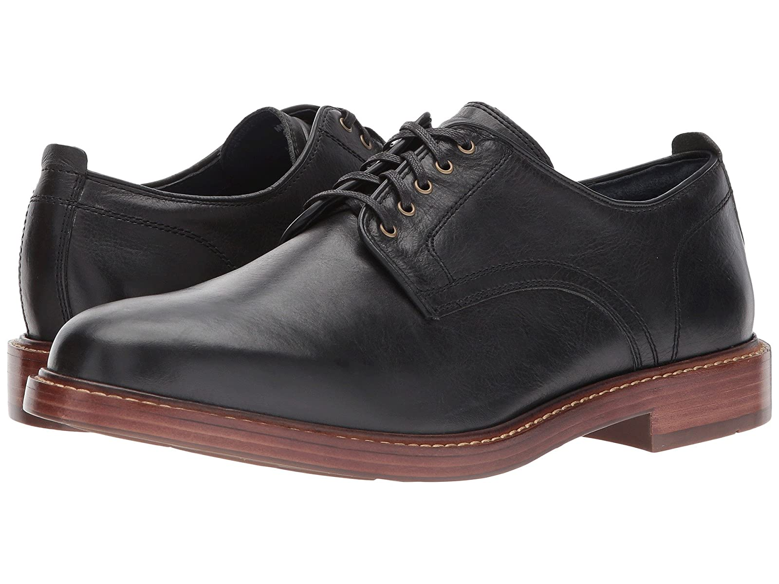 Cole Haan Tyler Grand Plain OxAtmospheric grades have affordable shoes