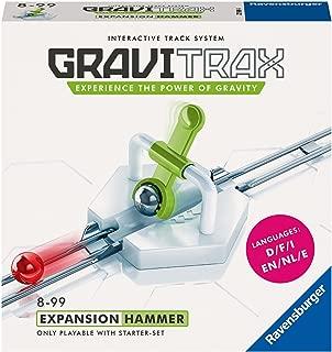 Ravensburger Gravitrax 扩展包锤(7 件),多色
