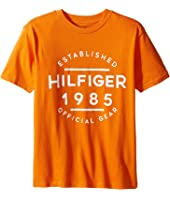 Tommy Hilfiger Kids - Hermes Short Sleeve Tee (Big Kids)