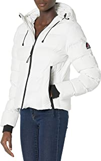 Superdry Spirit Sports Puffer chaqueta para Mujer