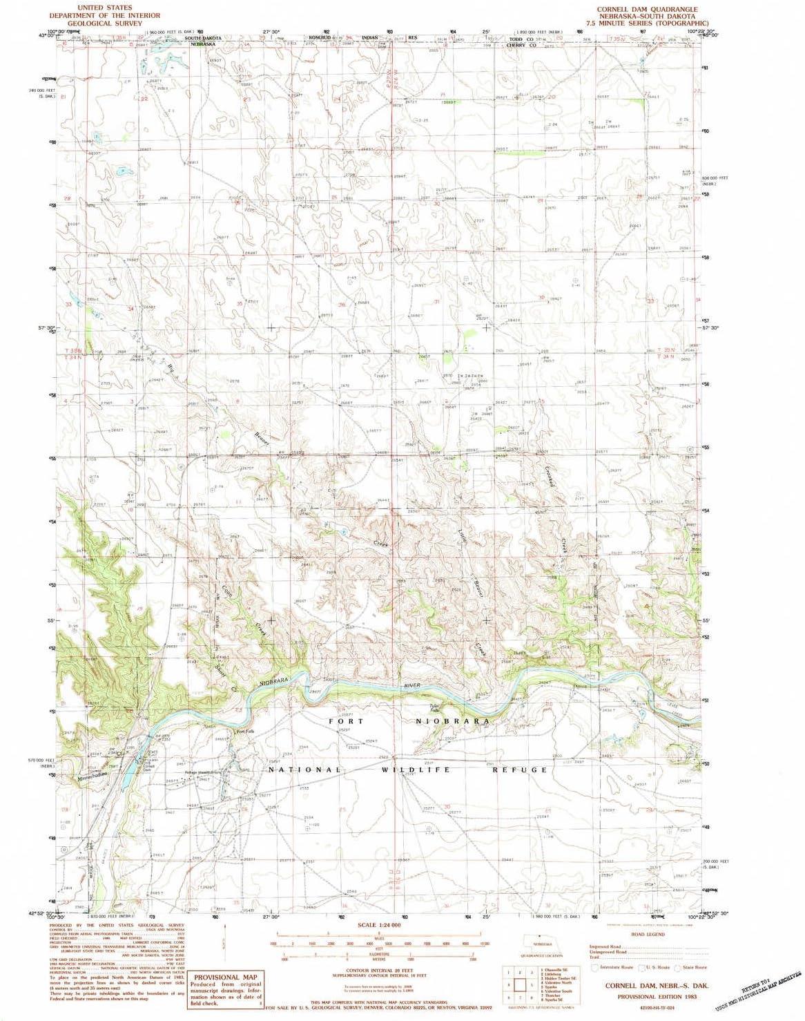 YellowMaps Cornell Dam NE topo map 1:24000 X 7.5 Scale Max 43% discount OFF Min