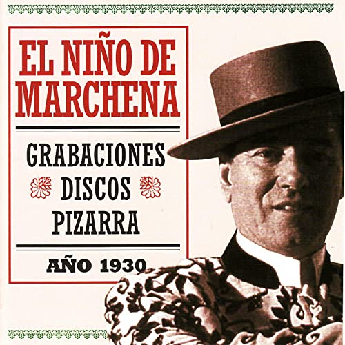 Amazon.com: Canto Mexicano: El Niño de Marchena: MP3 Downloads