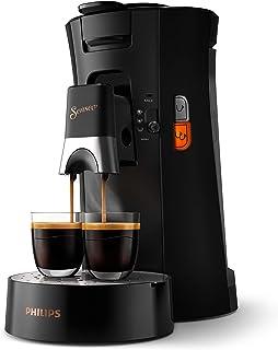 Philips CSA240/61 machine à café dosettes SENSEO select - noir
