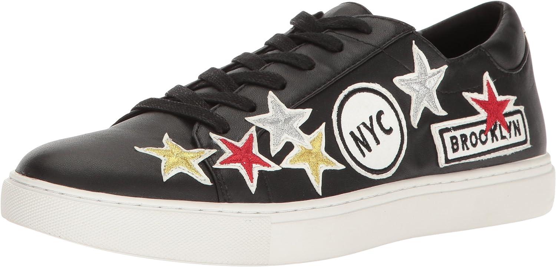 Kenneth Cole New York Womens Kam-NYC Fashion Sneaker