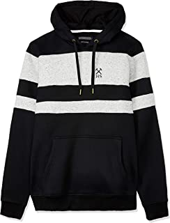 Hammersmith Men's Pasadena Hooded Pullover