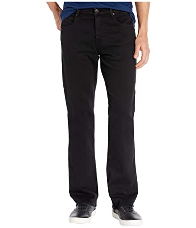 7 For All Mankind Brett Modern Bootcut (Luxe Performance Annex Black) Men