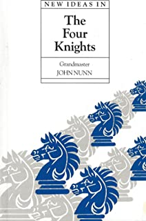 New Ideas in the Four Knights (Batsford Chess Library)