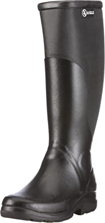 Aigle Unisex Adults� Rboot Wellington Boots : boots