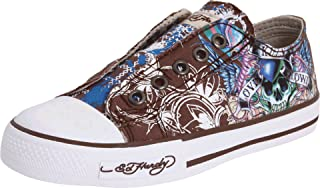 Ed Hardy Little Kid/Big Kid Lowrise 100 Fashion Sneaker